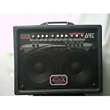 ART ATTACK MODUEL SYSTEM T28 Guitar Combo Amp