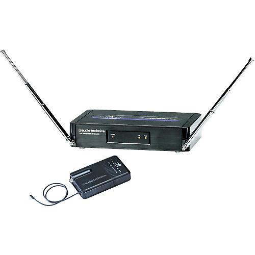Audio-Technica ATW-251 Freeway VHF UniPak Wireless System