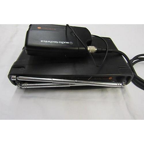 Audio-Technica ATW R800 T2 Instrument Wireless System