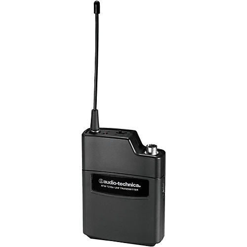 Audio-Technica ATW-T2110BI 2000 Series Body-Pack Transmitter
