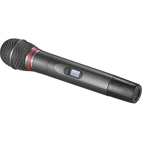 Audio-Technica ATW-T341b Handheld Microphone/Transmitter