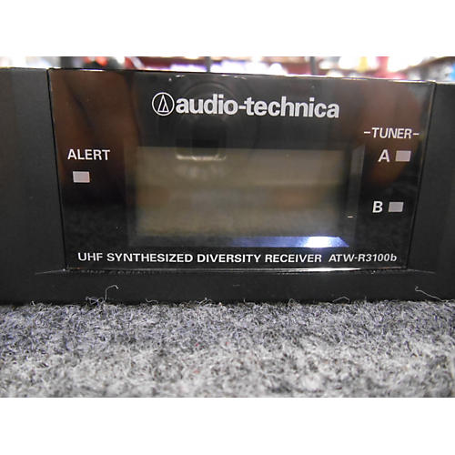 Audio-Technica ATW3110B Handheld Wireless System
