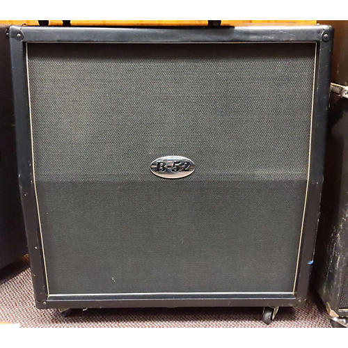 B-52 ATX412A 4x12 480W Guitar Cabinet