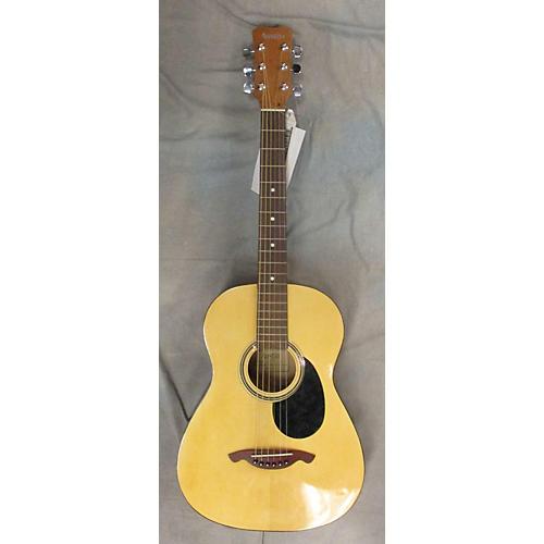 used austin au336s acoustic guitar guitar center. Black Bedroom Furniture Sets. Home Design Ideas