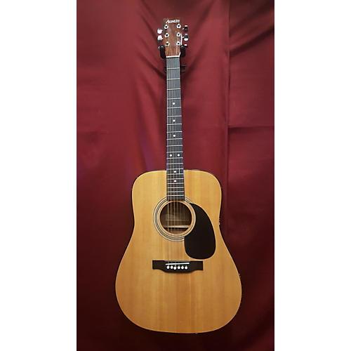 Austin AU341S Acoustic Guitar