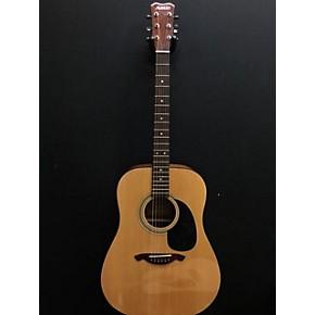 used austin au341s acoustic guitar guitar center. Black Bedroom Furniture Sets. Home Design Ideas