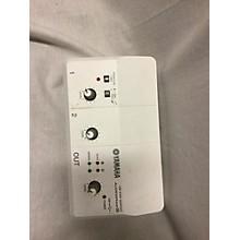 Yamaha AUDIOGRAM 3 Audio Interface