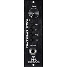Black Lion Audio AUTEUR MK2 500 series Mic Preamp / DI