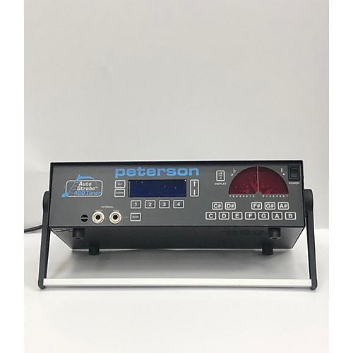 Peterson AUTO STROBE 490 Effect Processor