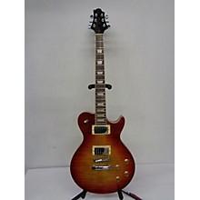 Greg Bennett Design by Samick AV-3TCS Solid Body Electric Guitar