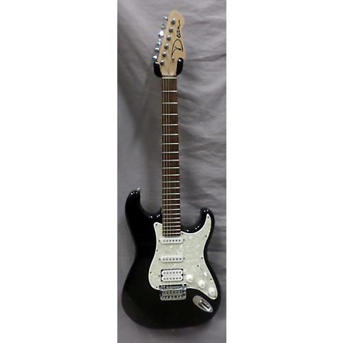 Dean AV2CBK Solid Body Electric Guitar