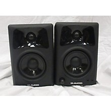 M-Audio AV42 Pair Powered Monitor