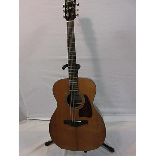 used ibanez av4ce artwood acoustic electric guitar guitar center. Black Bedroom Furniture Sets. Home Design Ideas