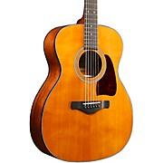 AV4CE Artwood Vintage Grand Concert Acoustic-Electric Guitar Natural