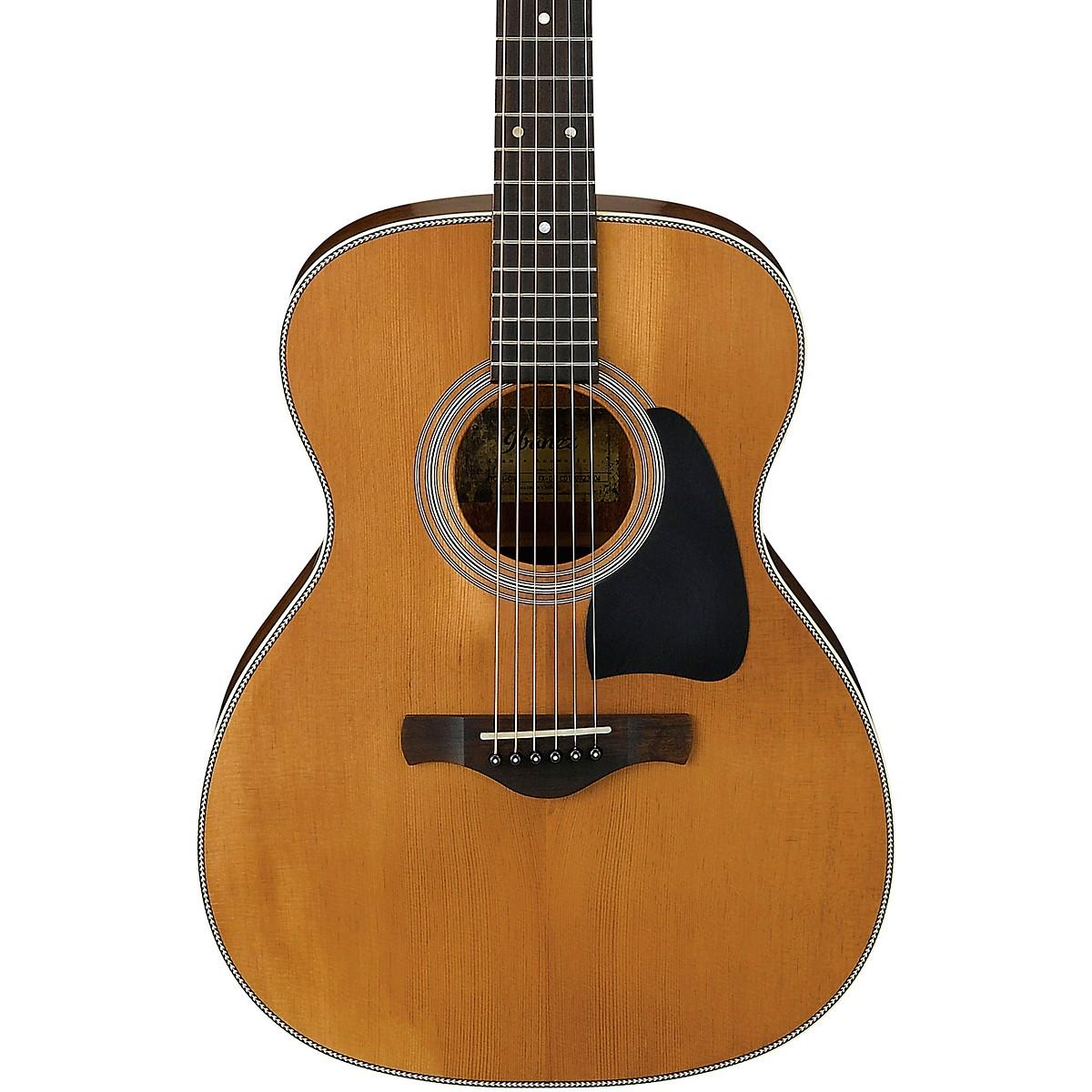 Ibanez AVC11 Artwood Vintage Grand Concert Acoustic Guitar