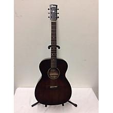 Ibanez AVC6 Acoustic Guitar
