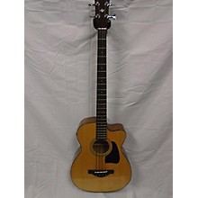 Ibanez AVCB9CE Acoustic Bass Guitar