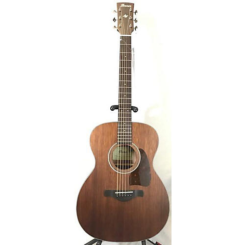 Ibanez AVCPOPN Acoustic Guitar