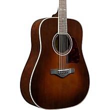AVD10 Artwood Vintage Dreadnought Acoustic Guitar Level 2 Brown Vintage Sunburst 190839328854