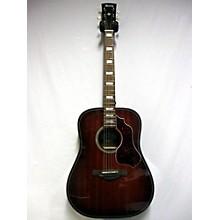Ibanez AVD4 ARTWOOD MAH Acoustic Guitar