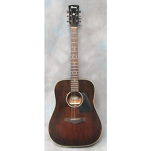 Ibanez AVD6DTS ARTWOOD DISTRESS Acoustic Guitar