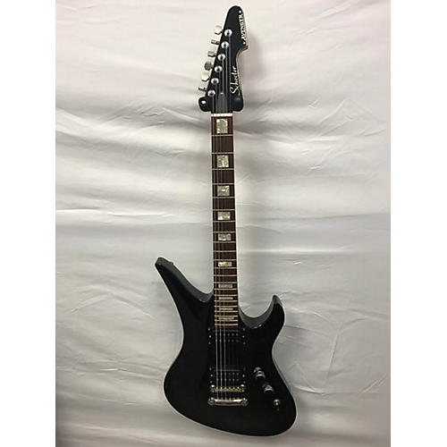 Schecter Guitar Research AVENGER Solid Body Electric Guitar