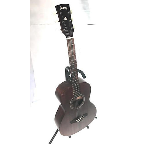 Ibanez AVN2-OPN Acoustic Guitar