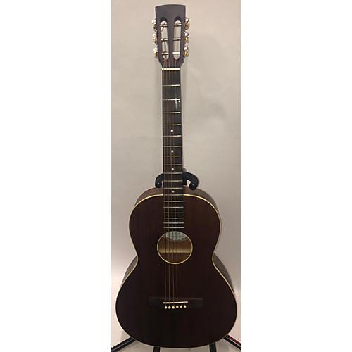 Ibanez AVN5 OPN Acoustic Guitar