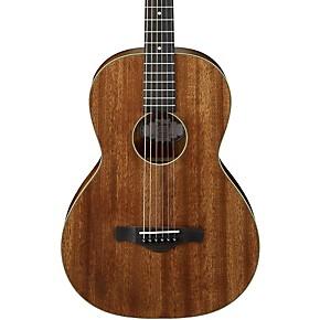 ibanez avn5opn artwood vintage all mahogany parlor acoustic guitar guitar center. Black Bedroom Furniture Sets. Home Design Ideas