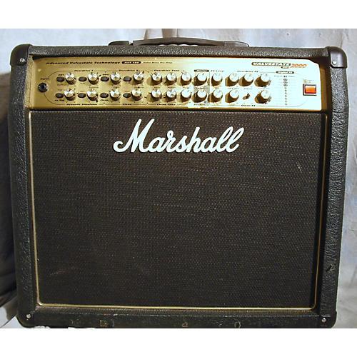 Marshall AVT 2000 Guitar Combo Amp