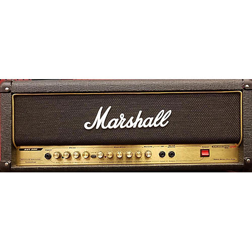 Marshall AVT 50H Guitar Amp Head