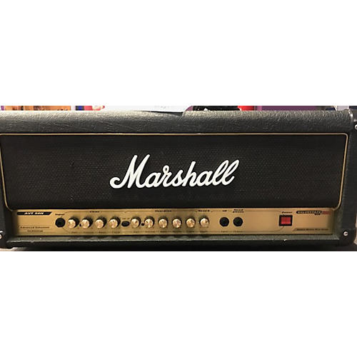 Marshall AVT 50H Solid State Guitar Amp Head