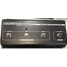 Marshall AVT Stage Foot Controller Footswitch