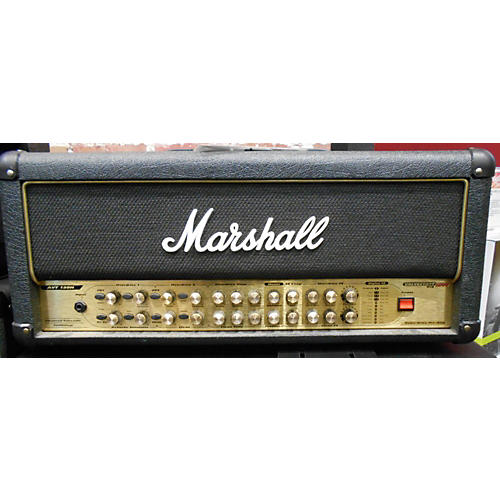 Marshall AVT100H Guitar Amp Head
