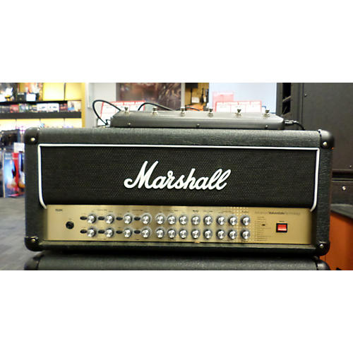 Marshall AVT150H Guitar Amp Head