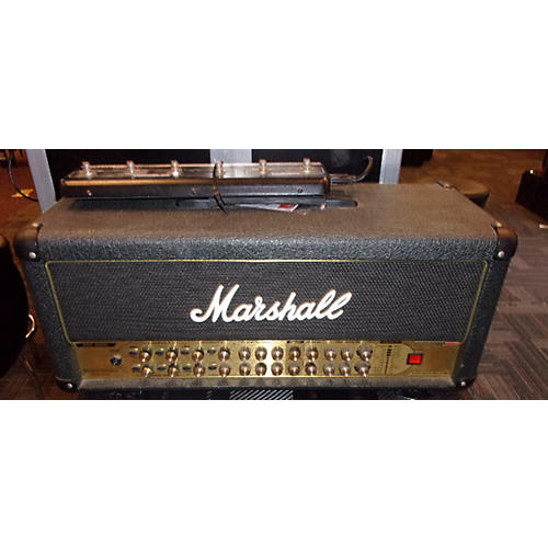 used marshall avt150h guitar amp head guitar center. Black Bedroom Furniture Sets. Home Design Ideas