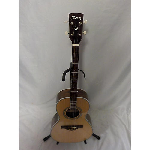 Ibanez AVT1NT Acoustic Guitar