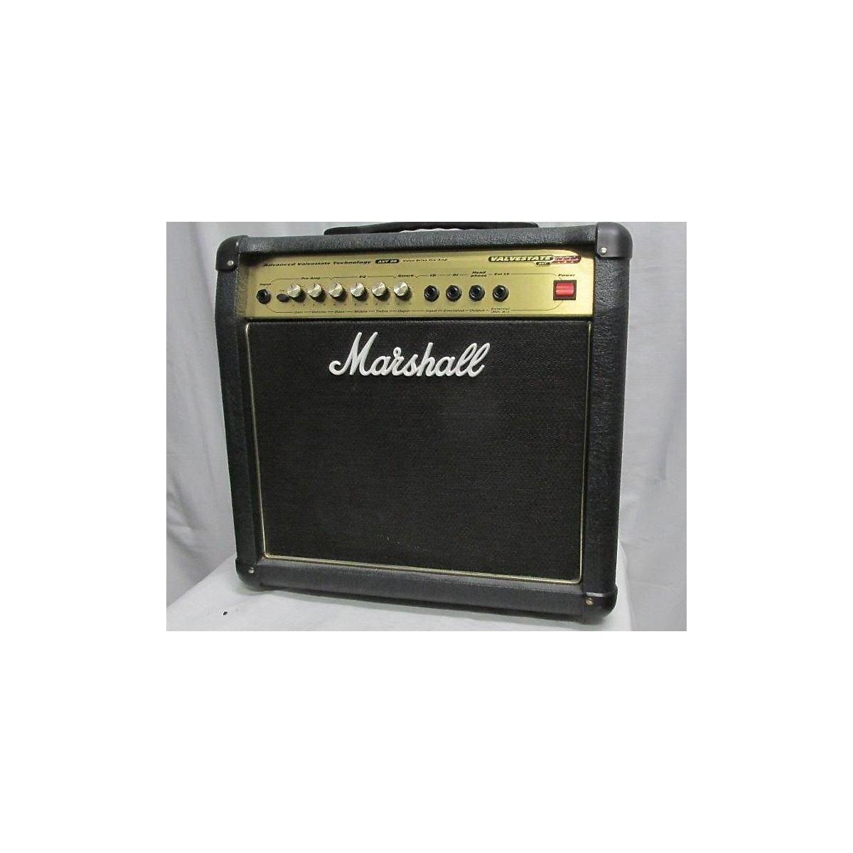 Marshall AVT20 Guitar Combo Amp