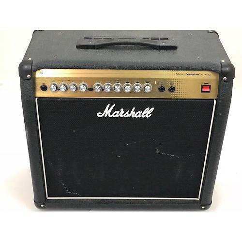 Marshall AVT50X Bass Combo Amp