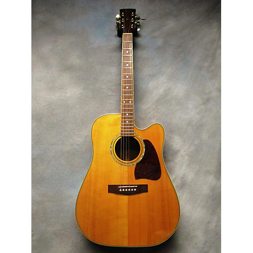 Ibanez AW100CE Acoustic Electric Guitar