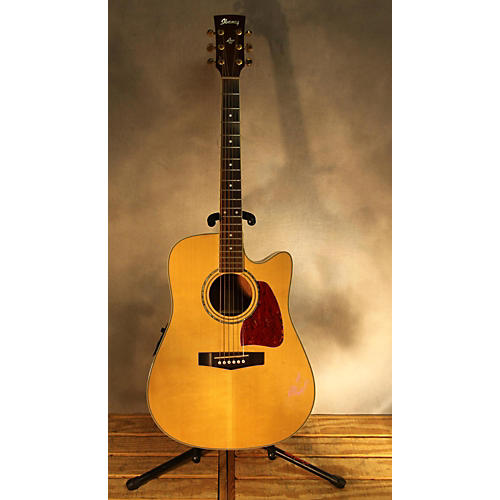 Ibanez AW100ECE Acoustic Electric Guitar