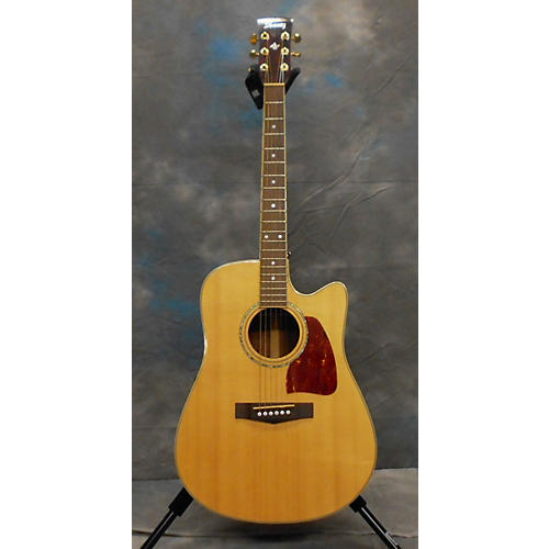 Ibanez AW100ECE Acoustic Guitar