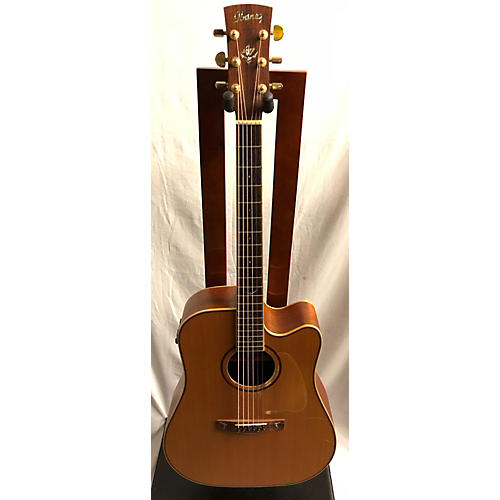 Ibanez AW1050CERLG Acoustic Electric Guitar