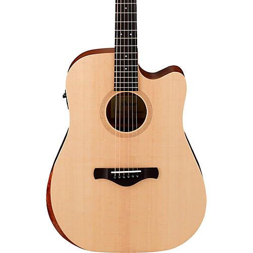 Ibanez AW150CE Artwood Unbound Dreadnought Acoustic-Electric Guitar