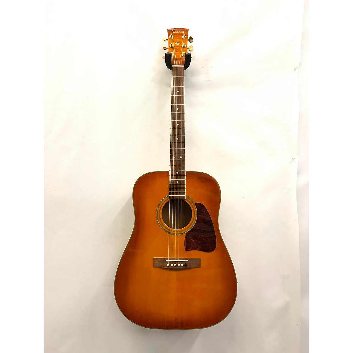 Ibanez AW200 Acoustic Guitar