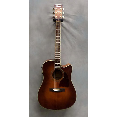 Ibanez AW200ECE Acoustic Electric Guitar