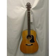 Aria AW20N Acoustic Guitar