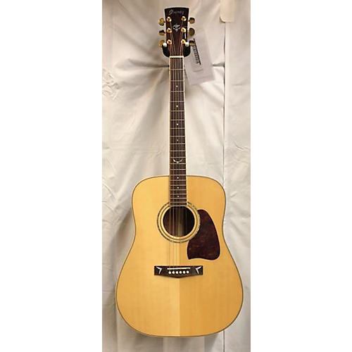 Ibanez AW300 Acoustic Guitar