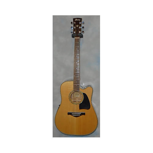 Ibanez AW300ECE NT Acoustic Guitar