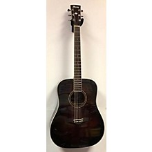 Ibanez AW300dvs Acoustic Guitar